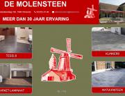 De Molensteen BVBA